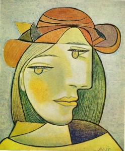 abstract-painting-Pablo-Picasso