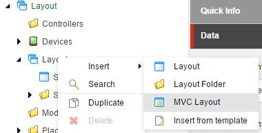 mvc-layout