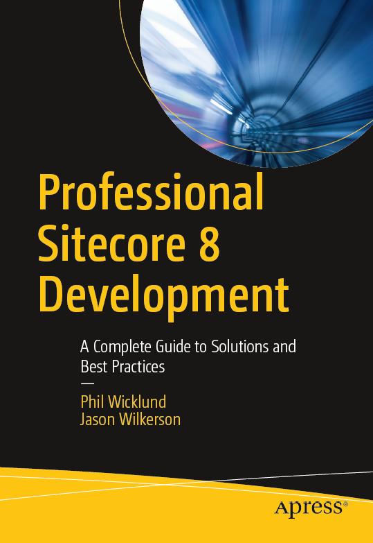 Sitecore Dev Book