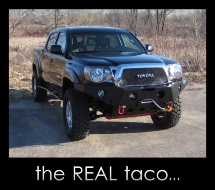 real-taco