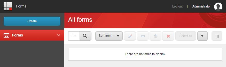 no-forms
