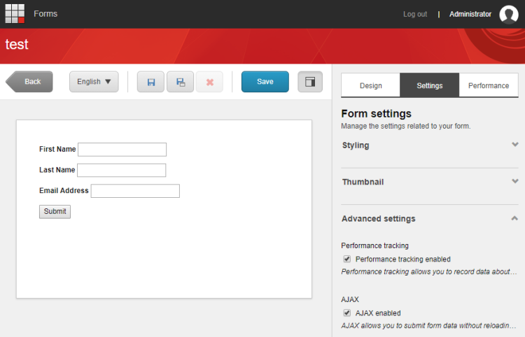 Sitecore 9 Forms and AJAX with SXA – CitizenSitecore