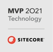 Sitecore Technology MVP 2021